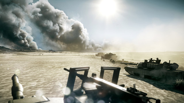 Κατέβασε το Battlefield 3 δωρεάν για μία εβδομάδα. Παίξε για πάντα!