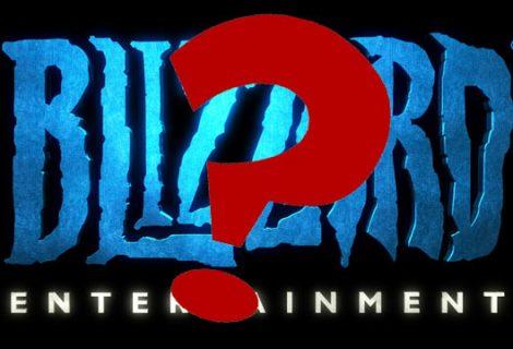 Ποιο είναι το «υπερμυστικό» project της Blizzard;!