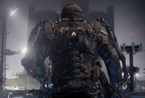 Στις 4 Νοεμβρίου το Call of Duty: Advanced Warfare – Όλο το υλικό!