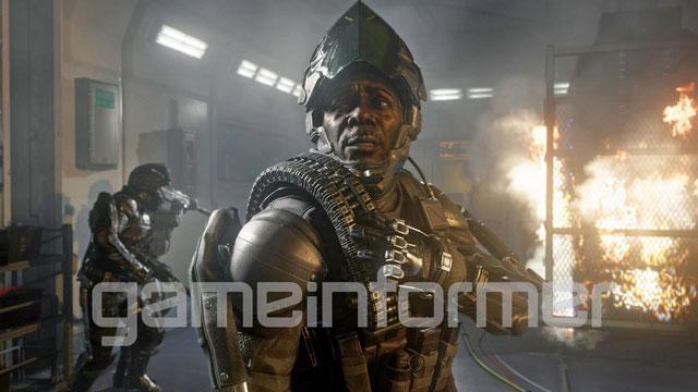 Νέο Call of Duty ανακοινώνεται αύριο!