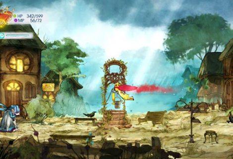 Το Child of Light έρχεται και στο PS Vita!