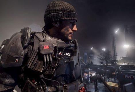 Οι λεπτομέρειες για το Call of Duty: Advanced Warfare