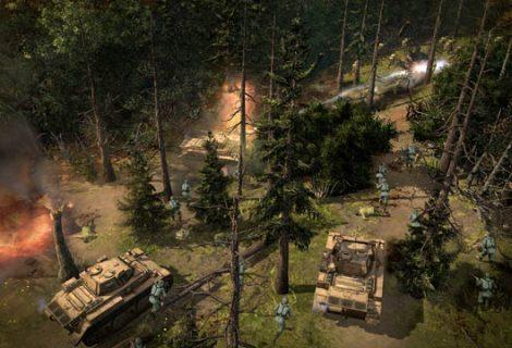 Το Company of Heroes 2: Western Front Armies κυκλοφορεί 24 Ιουνίου