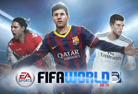 FIFA World: Το free-to-play ποδοσφαιράκι μπαίνει σε Open Beta!