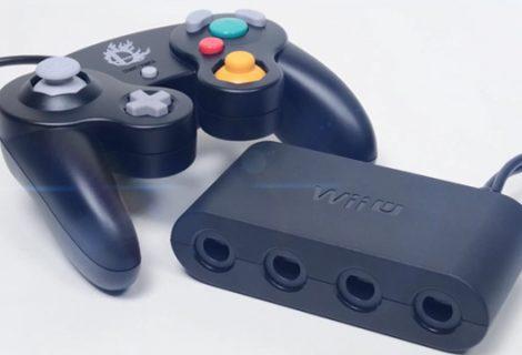 Η Nintendo ανακοίνωσε αντάπτορα των χειριστηρίων του GameCube για το Wii U