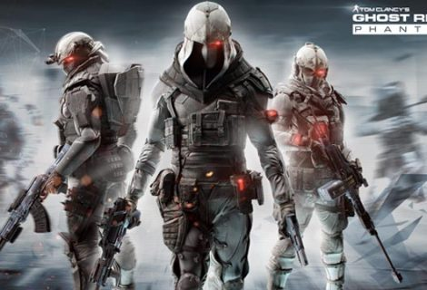 Το Assassin's Creed έρχεται στο Ghost Recon Phantoms