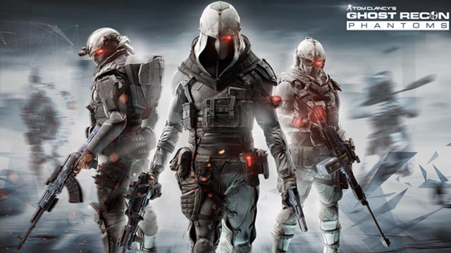 Το Assassin's Creed έρχεται στο Ghost Recon Phantoms