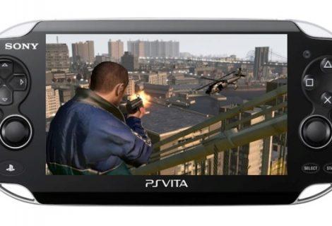 Σε Grand Theft Auto για το PS Vita δουλεύει η Rockstar;