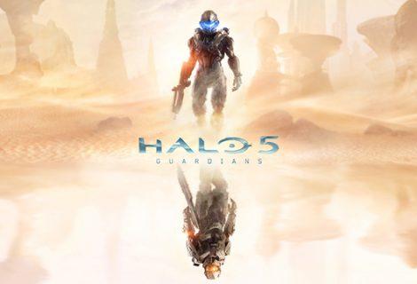 Ανακοινώθηκε το Halo 5: Guardians!