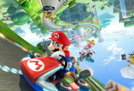 Mario Kart 8. Σπάει κάθε ρεκόρ πωλήσεων!