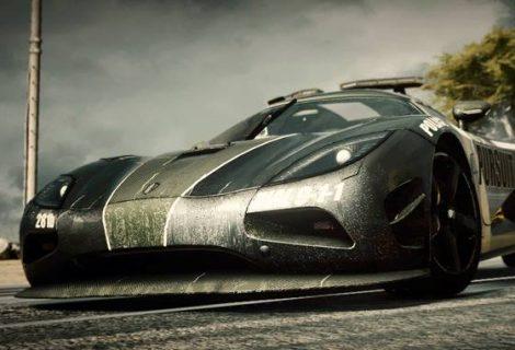 Μην περιμένεις το επόμενο Need for Speed!