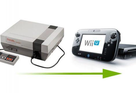 Σε καινούρια κονσόλα δουλεύει η Nintendo!