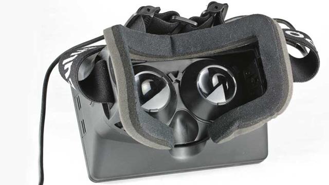 Η Oculus VR ετοιμάζει MMO με 1 δις. παίκτες!