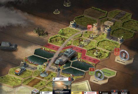 Η beta του Panzer General Online «ανοίγει» προς όλους! Παίξε τσάμπα!