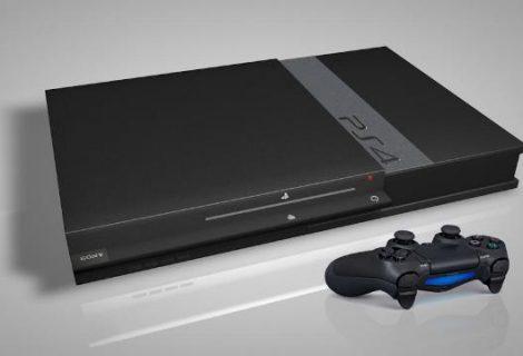 Έρχεται το PS4 Slim;!