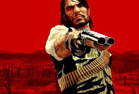 Έρχεται και στα PC τελικά το Red Dead Redemption;