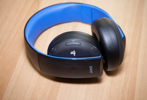 Sony Wireless Headset 2.0