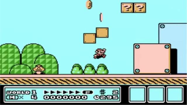 Τύπος τερματίζει το Super Mario Bros. 3 σε λιγότερο από τρία λεπτά!