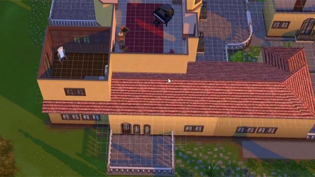 Στο The Sims 4 δημιουργείς σπίτια με απίστευτη λεπτομέρεια!