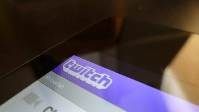 Προβλήματα ασφαλείας στο Twitch!