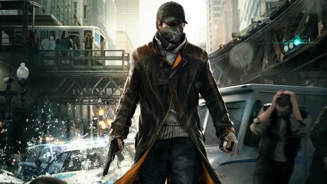 Καλύτερο το Watch Dogs στο PS4 απ' ότι στο Xbox One