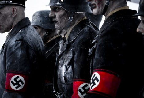 Ναζί και Wolfenstein: Όχι στη Γερμανία…