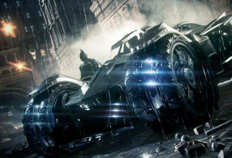 Ανακοινώθηκαν τα PC System Requirements του Batman: Arkham Knight!