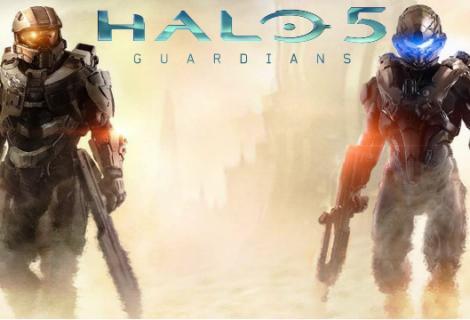 Αποκαλυπτήρια για τις collector's του Halo 5: Guardians… στο περίπου!