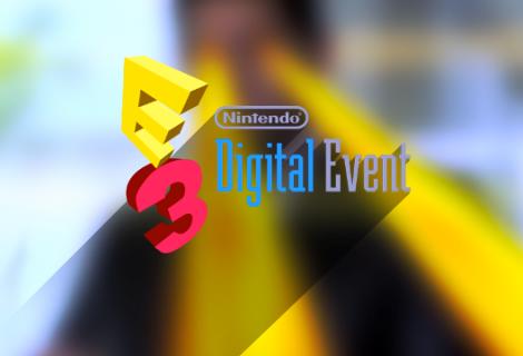 E3 2014 - Nintendo Digital Event. Η ώρα του μεγάλου comeback;