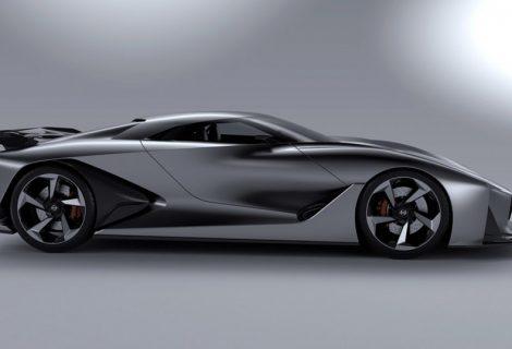 Nissan 2020 GT. Από το Gran Turismo 6 στην πραγματικότητα!