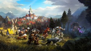 Settlers Kingdoms of Anteria_2