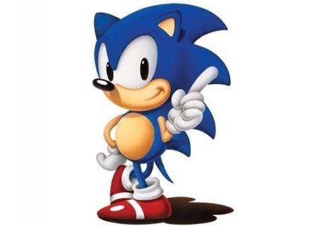 Νέο παιχνίδι Sonic the Hedgehog μέσα στο 2017!