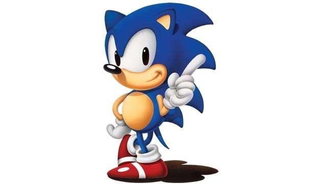 Νέο παιχνίδι Sonic the Hedgehog μέσα στο 2017! Sonic