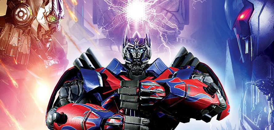 Rise of the Dark Spark: Τα Transformers συνεχίζουν ακάθεκτα!