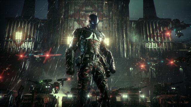 Το Batman: Arkham Knight καθυστερεί για το 2015