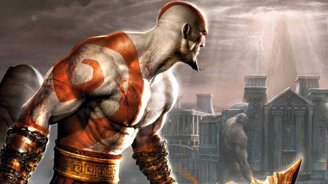Έρχεται νέο God of War στην E3;