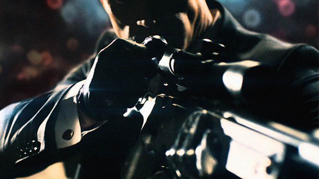 Ανακοινώθηκε το Hitman: Sniper!