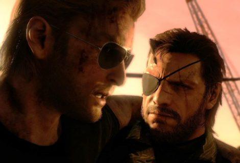 Τα Metal Gear έφτασαν τα 40 εκ. σε πωλήσεις