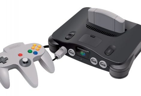 Nintendo 64 games. Blast from the past στη Virtual Console του Wii U!