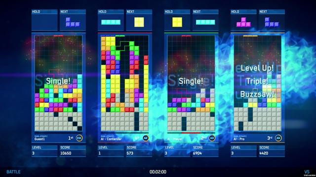 Ανακοινώθηκε το Tetris Ultimate από τη Ubisoft!