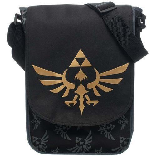 Τσάντα Ταχυδρόμου Triforce