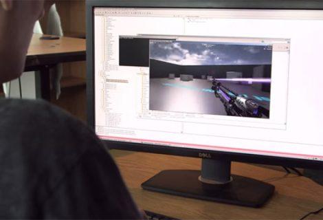 Μια πολύ πρόωρη ματιά στο gameplay του νέου Unreal Tournament