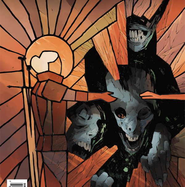 The Witcher: House of Glass #4