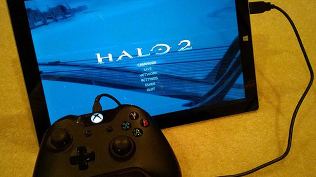 Το χειριστήριο του Xbox One είναι πλέον συμβατό με το PC!