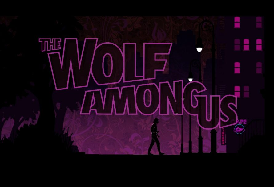 The Wolf Among Us: Season 1