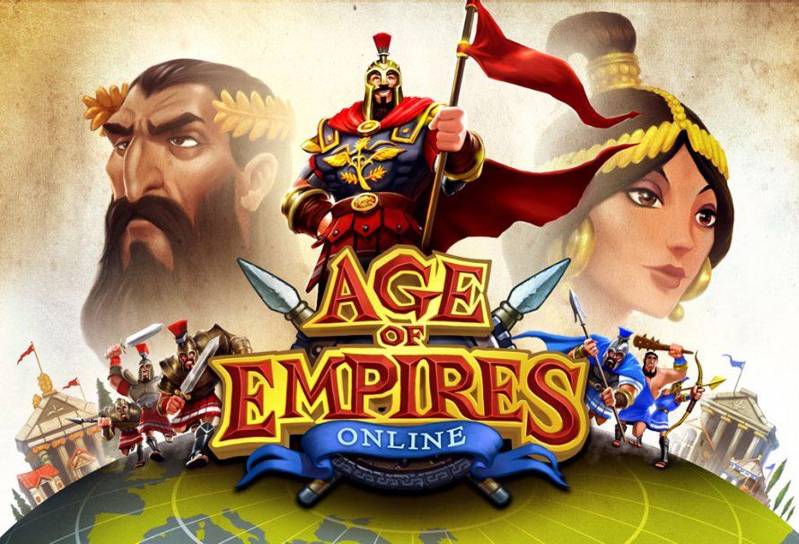 Τέλος εποχής για το Age of Empires Online!