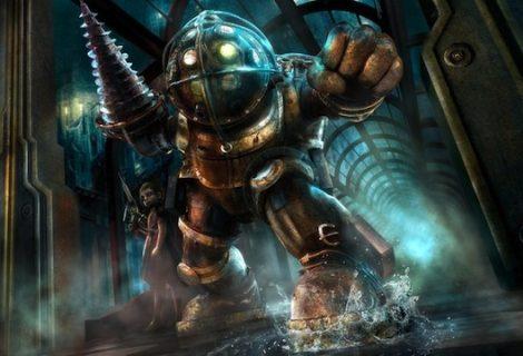 Νέο Bioshock στα σκαριά; Η εικόνα-μυστήριο φουντώνει τις φήμες!