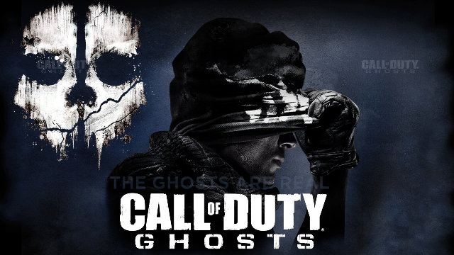 Call of Duty Ghosts. Το νέο DLC Invasion κυκλοφορεί σε PC, PS4 & PS3!
