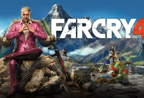 Far Cry 4 Ultimate Kyrat edition. H collector's που όλοι περιμένουμε!