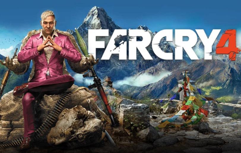 Far Cry 4 Ultimate Kyrat edition. H collector's που όλοι περιμένουμε!